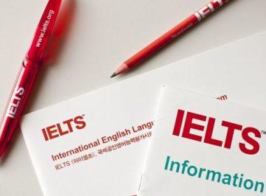 Du học Mỹ cần điểm IELTS tối thiểu bao nhiêu?