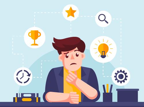 Critical thinking (Tư duy phản biện) & Emotional intelligence (Trí tuệ cảm  xúc)