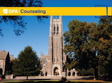 Tỉ lệ nhận RD của Duke University tăng lên 6%